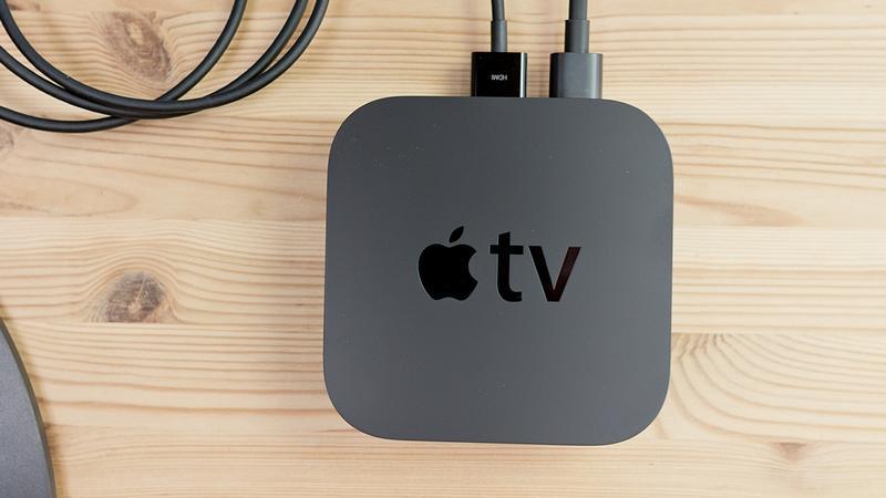 Новая дата выпуска Apple TV 6 (2019) слухи о цене и спецификации