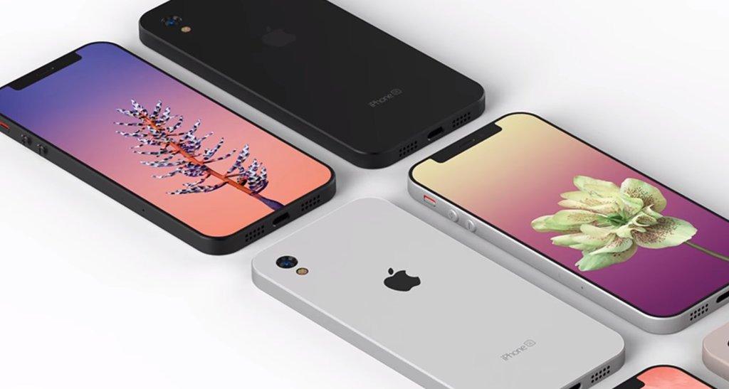 Новый дешевый iPhone?