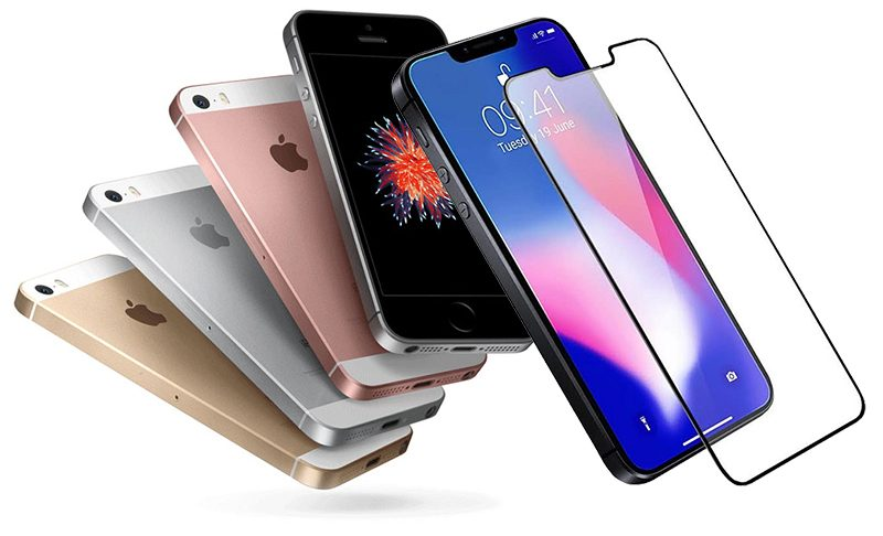 iPhone SE 2 дата выпуска и цена