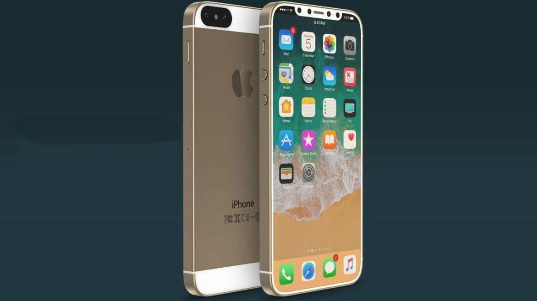 iPhone SE 2: Дизайн