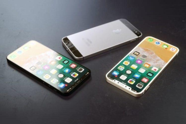 iPhone SE 2: характеристики